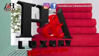 H & A Luxury Bed and Bath