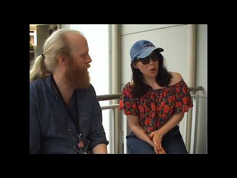 LITTLE DRAGON Interview with LASSKAA