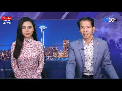 🔴10-05:Tin Mới : Đoạn Ghi Âm Của Đại tá Đinh Văn Nơi Nói  An Giang Cấm Dân Trở Về , Đâu là Sự Thật?