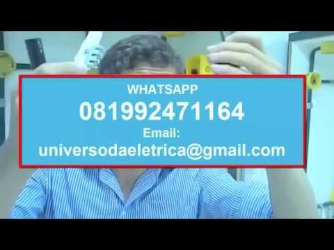 CURSO TÉCNICO SUBSEQUENTE DE ELETROTÉCNICA de YouTube · Duração:  1 minutos 6 segundos