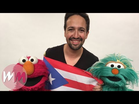 Top 10 Stars You Didn't Know Were Puerto Rican