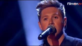Niall Horan - This Town Live Graham Norton Show
