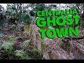 Centralia (Florida) Ghost Town
