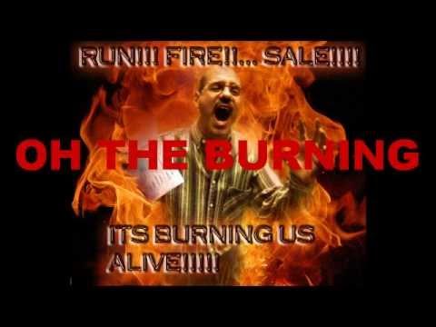 Arrested Development  Fire Sale ReadAlong Script  YouTube