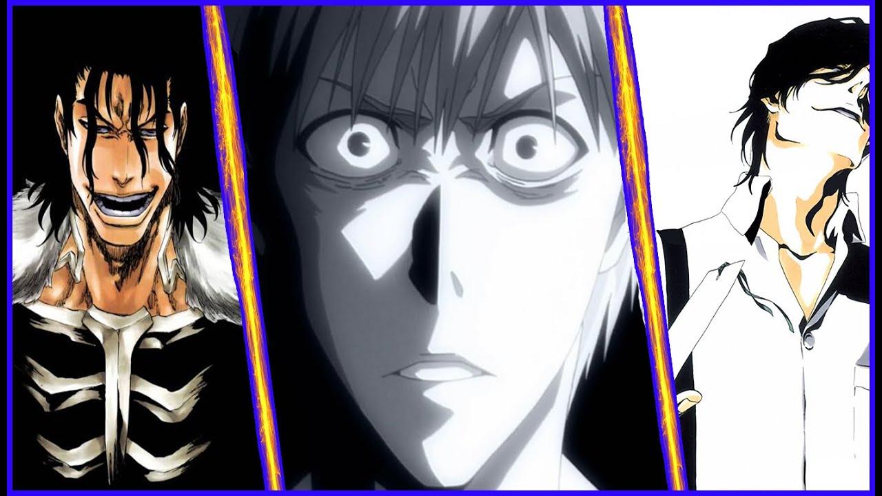 Two Characters that made Ichigo kurosaki go Crazy