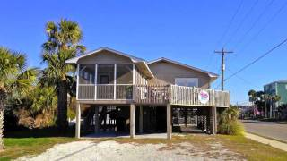 Vacation Rental @ Edisto Beach