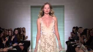 REEM ACRA Bridal Spring 2015 Collection
