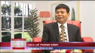 LS Lê Thành Kính -  Góp vốn kinh doanh - Biết để làm đúng