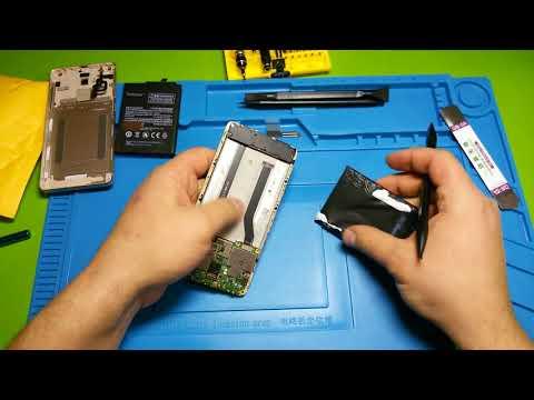 аккумулятор для XIAOMI REDMI 4 Pro и его замена АЛИЭКСПРЕСС