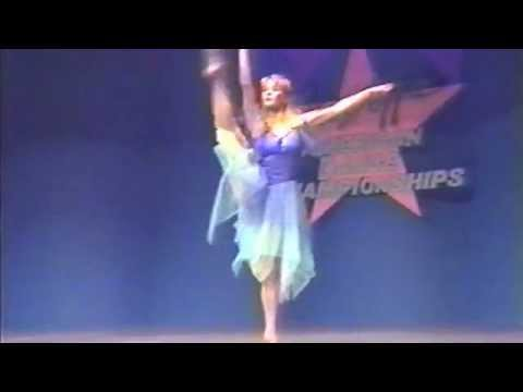 Deborah Mason School of Dance stopper 1995