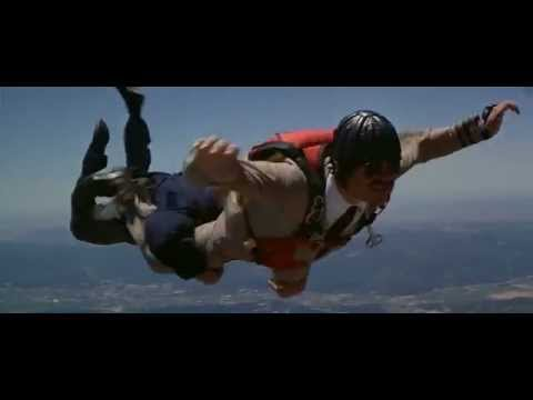 Moonraker - Extreme Skydiving
