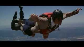 Moonraker - Extreme Skydiving