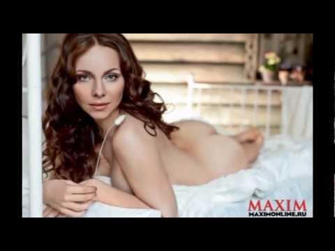 MAXIM - Катя Гусева