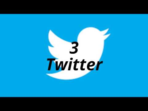 Top 5 Social Networking sites | 2017
