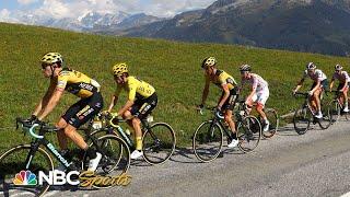 Tour de France 2020: Stage 18 highlights | NBC Sports