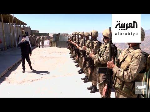 البنتاغون: دعم أنقرة الخفي لداعش يثير مخاوف إقليمية ودولية  - نشر قبل 2 ساعة