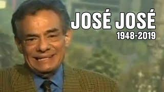 Fallece 'El Principe de la canción': José José