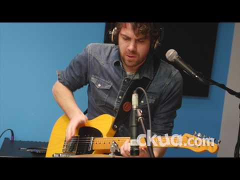 Harpoonist & the Axe Murderer 'Forever Fool' live at CKUA