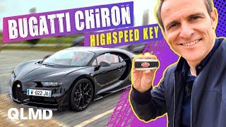 Bugatti Chiron 420 km/h-Key |Matthias Malmedie