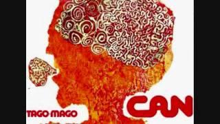 Can-Mushroom