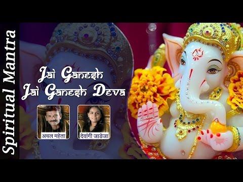 top-ganesh---jai-ganesh-jai-ganesh-jai-ganesh-deva---lord-ganesh-aarti-&-ganesh-bhajan-(-full-song-)