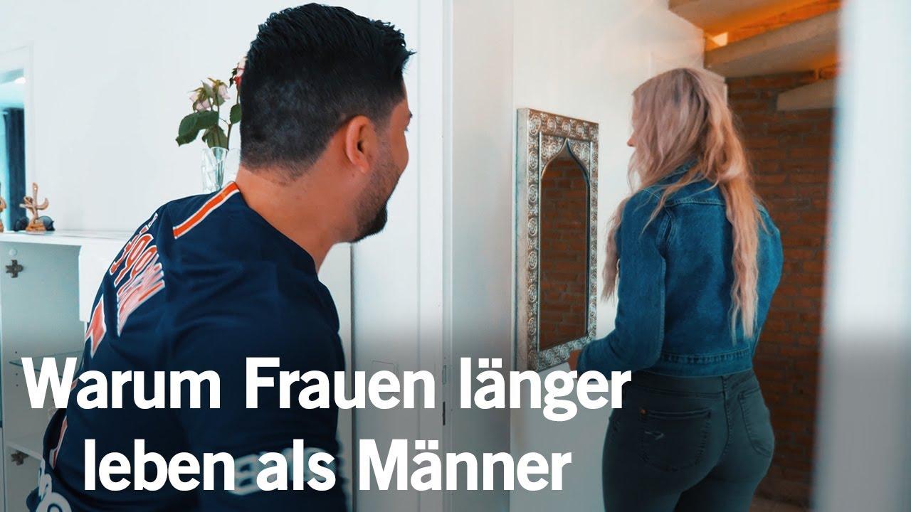 Warum Frauen länger leben als Männer | Selim - YouTube