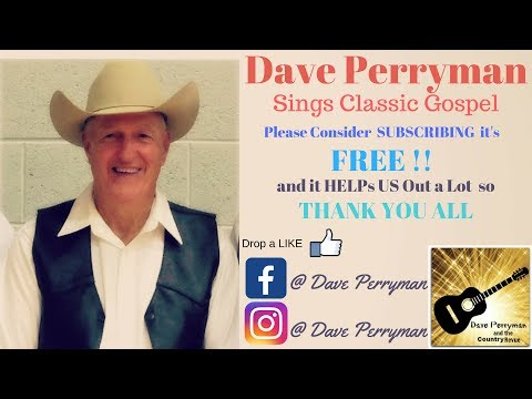 Dave Perryman and the Country Revue (The old Rugged Cross )