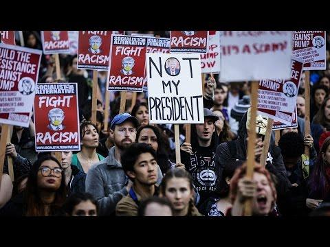 "New Republican Legislation Will Classify Protestors As ""Economic Terrorists"" - The Ring Of Fire"