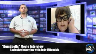 Andy Milonakis - You want me to give you a blow job?