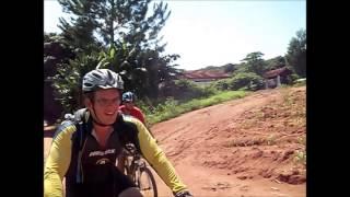 2° Pedal Venda do Osório - Itobi-SP