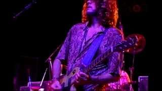John Kay & Steppenwolf - Hoochie Coochie Man (Live In Louisville)