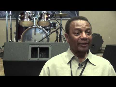Miller London  A Motown Living Legend Tells His Story