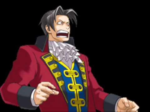 ace attorney godot without mask