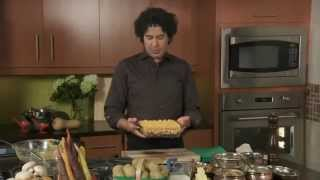 Turkey Pie  Recipe with Chef Tawfik