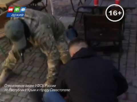 ТРК ИТВ: Фигурантом уголовного дела по уборке мусора в Евпатории стал еще один человек