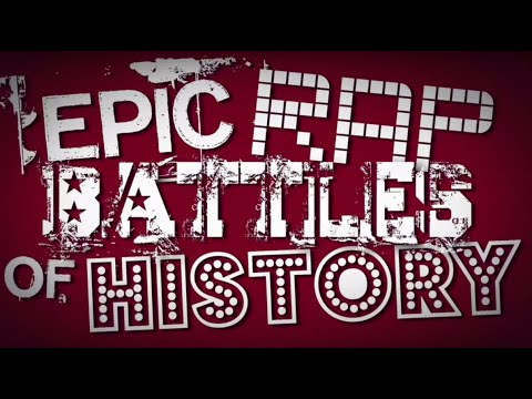 Reagan vs. Obama Epic Rap Battle of History