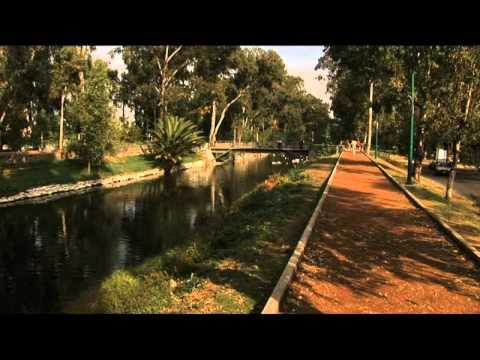 Haciendo Eco - Limpieza, Canal Nacional, D.F.