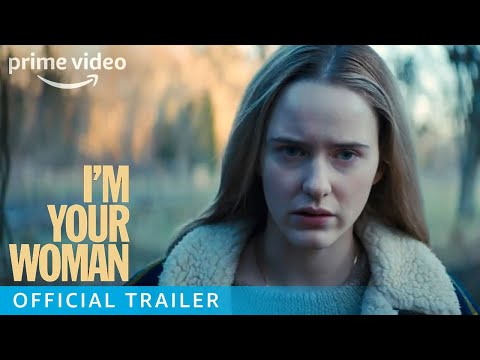 I'm Your Woman trailer