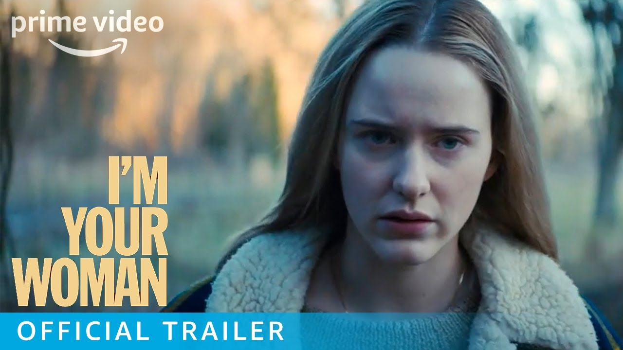 I'm Your Woman - Official Trailer - YouTube