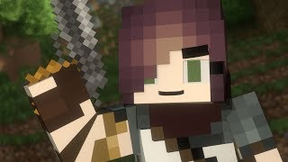 Battle Royale: TEASER TRAILER (Minecraft Animation)
