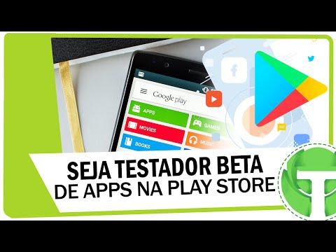Como Ser Testador Beta De Aplicativos Na Google Play
