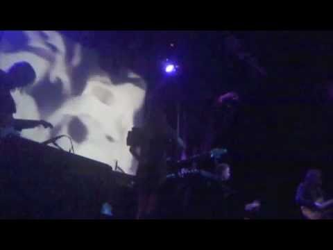 Hope Sandoval & the Warm Inventions - Live in Concert - Lakeshore Theater - October 5, 2009