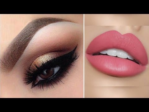 How to apply party makeup at home