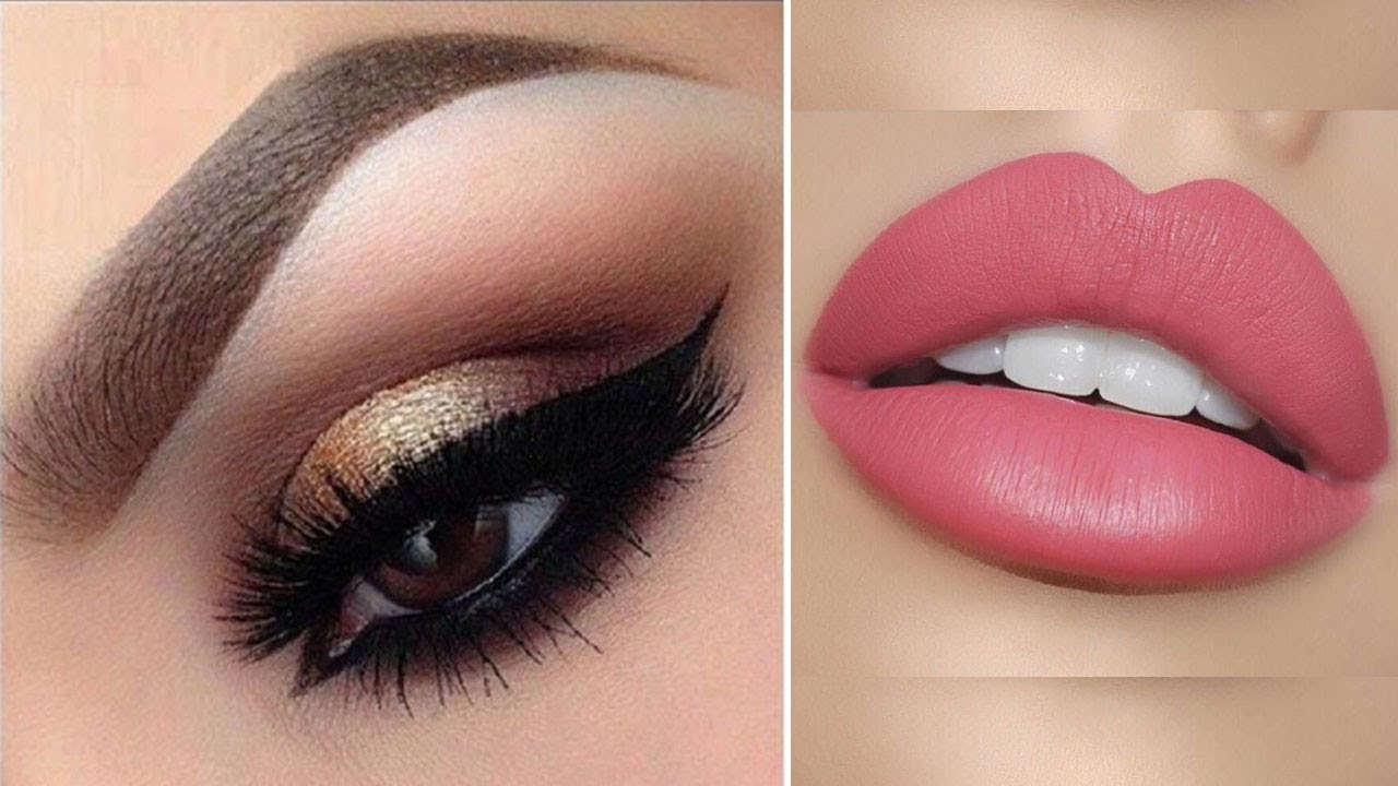 Party Makeup How To Apply