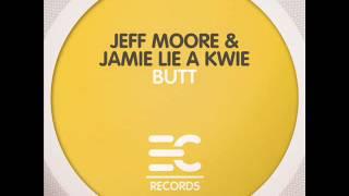 Jeff Moore & Jamie Lie A Kwie - Boogie Down