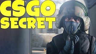 THE SECRET OF CS:GO