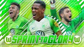 VON RELEGATION ZUM CHAMPIONS LEAGUE SIEGER!!! 🏆😱🔥 - FIFA 18 VFL Wolfsburg Sprint to Glory