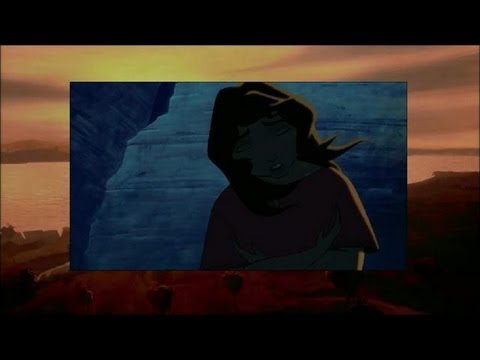 The Prince Of Egypt - Miriam Sings The Lullaby English (Subs)