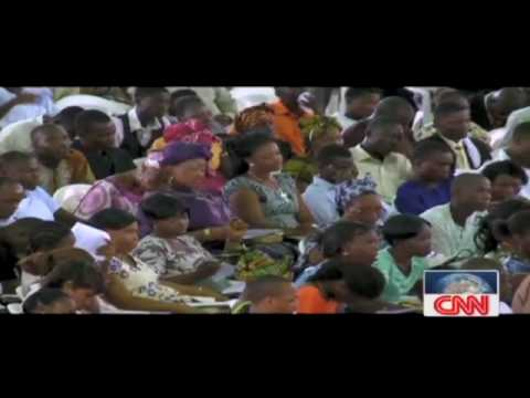 CNN Inside Africa   CNN (Liberia) #3