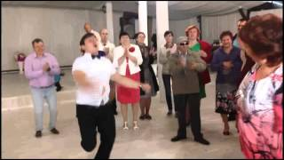 Свадьба за минуту. Гор Оганян | Ведущий | Воронеж | Липецк | Москва | Свадьба |Корпоратив